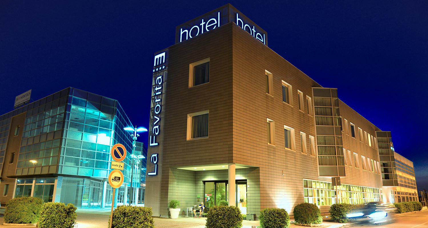 Hotel Vicino Mantova